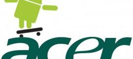 Acer перестанет выпускать планшеты?