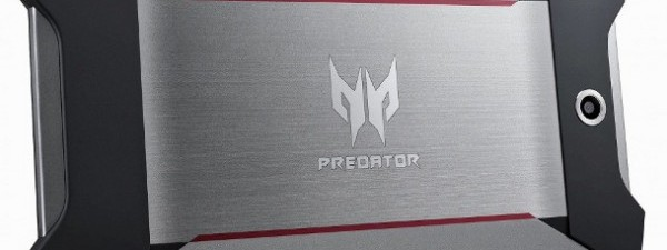 Планшет Acer Predator 8 GT-810 - старт продаж