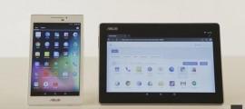 Новости Asus - планшет ZenPad M