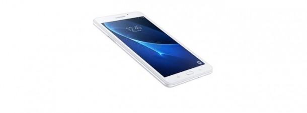 Новый Android планшет от Samsung