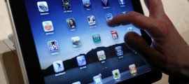 iPad и Windows 7