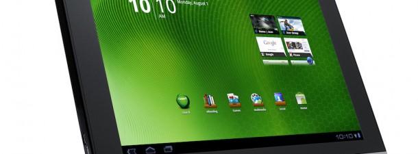 Acer IconiaTab 8200