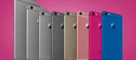 Презентация iPhone 5se и iPad air 3